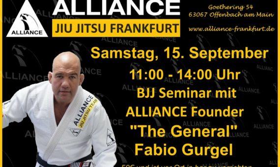 Fabio Gurgel Seminar 15.09.2018
