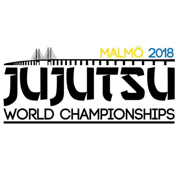 Weltmeisterschaft in Malmö 2018