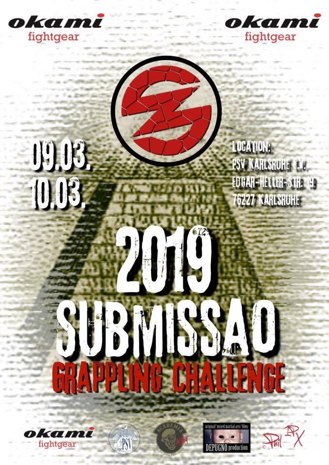 Submissao 2019